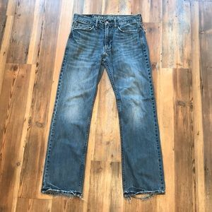 American Eagle 30x32 Relaxed Jeans
